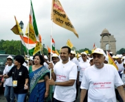 <h5> World Population Day walkathon</h5>