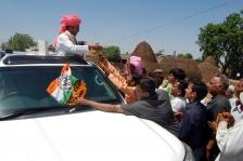 <h5>Election Campaign 2009</h5>