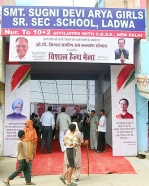 <h5> Ladawa Health Mela</h5>