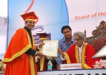 <h5>Mangalayatan University 2009</h5>
